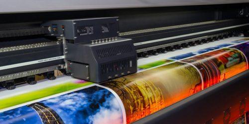 Digitaldruck / XXL / Roland